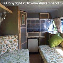Build a Camper Van
