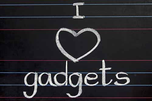 best campervan gadgets