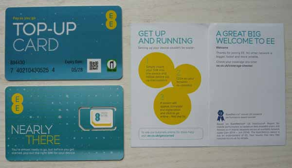 EE data sim package