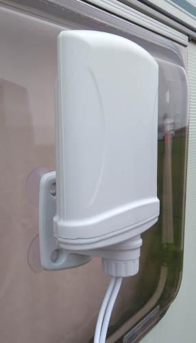 XPOL-A0001 4G antenna