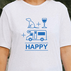 campervan T-shirts